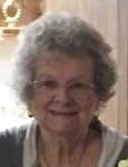 Obituary: Jeanne Dorothy Pollock (nee Miller)