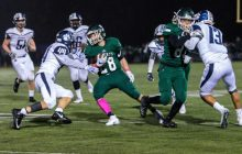 Vic's Corner: Nordonia Defeats Twinsburg 35-7 finishing at 9-1 (PHOTOS AND VIDEO)