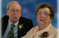 Obituary: PATRICIA AND THOMAS TYRRELL