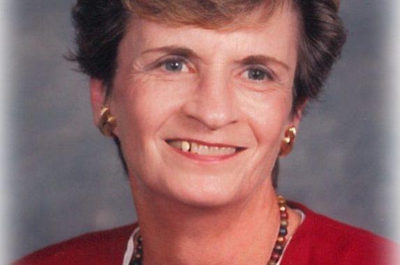 Obituary: NANCY L. DONOVAN (nee Cunningham)