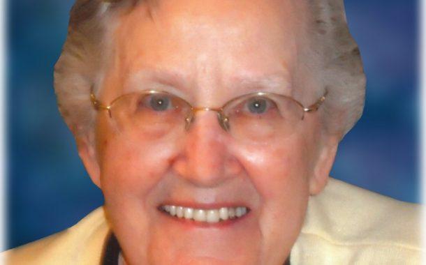 Obituary: FLORENCE M. KOCIAS (nee Gavron)