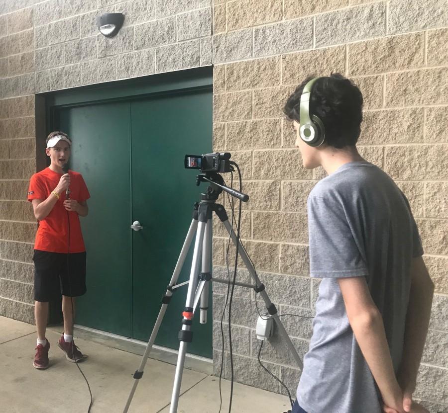 Nordonia Friday Football Matchup: Nordonia vs Cuyahoga Falls – By Jacob Malensek 10-10-18 (VIDEO)