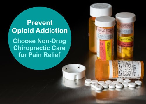 CHIROPRACTIC CARE: A KEY TO AMERICA'S OPIOID EXIT STRATEGY
