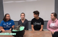 Nordonia Fall Play Preview (Video) and Chipotle Fundraiser Info