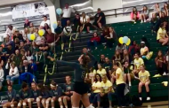 Nordonia Volleyball: Lady Knights defeat Cuyahoga Falls on Senior night - Tweets by Nordonia Principal Casey Wright and more