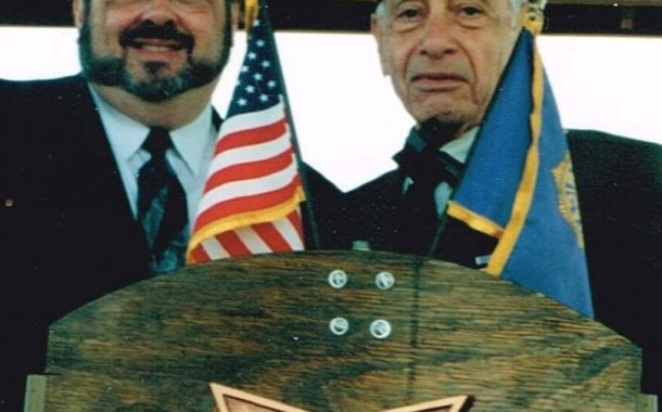 Vic's Corner: Northfield Purple Heart Veteran Arch Milani Remembered on Veterans Day
