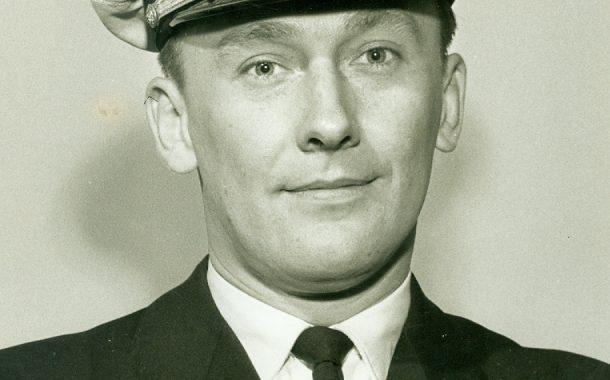 Obituary: HARPER THOMAS BRESSLER