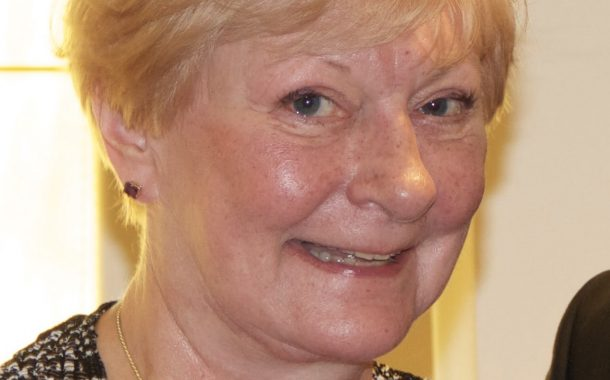 Obituary: Merry Lee (Hobbs) Carr