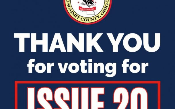 Letter to the Editor: Thank you for voting for Issue 20 from Kevin Bilkie