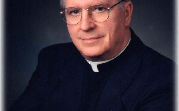 Obituary: REV. ROBERT E. FRIEDEL