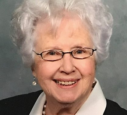 Obituary: Alene R. Wargo (nee Coleman)