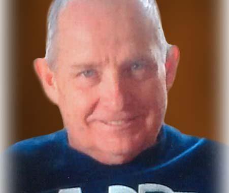 Obituary: RAYMOND EDWARD ANGELL