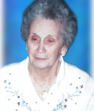 Obituary: ROSE M. EMCH (nee Mazzola)