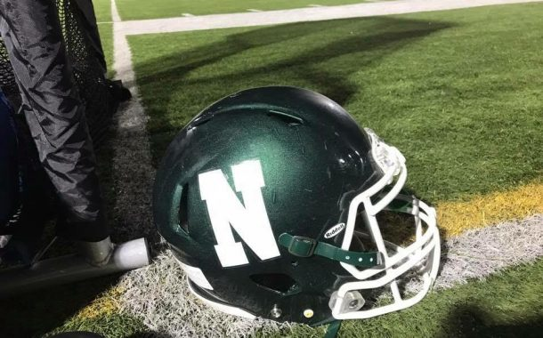 College FB Saturday! Good luck Knights! Nordonia Proud!