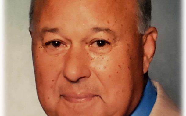 Obituary: FRANK J GIGANTI