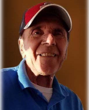 Obituary: WARREN J. HEGIDUS