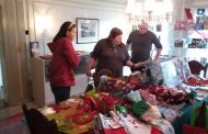 LONGWOOD MANOR HOLIDAY GIFT SHOPPE UPDATE
