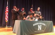 Nyles Beverly Signs to Purdue and says