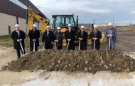County of Summit and City of Akron Break Ground at New Firestone Business Park