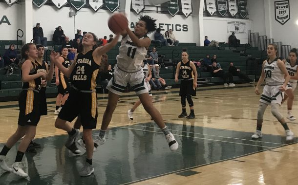 Nordonia Girls Varsity Basketball Final: Nordonia 65 – Cuyahoga Falls 48! Post Game Report by Andrew Thompson