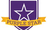 Ohio Department of Education selected Nordonia High School as a 2018 Purple Star designee