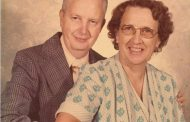 Obituary: Betty K. Derrit (nee Johnson)