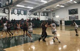 Nordonia vs Stow Girls Varsity Basketball 12-8-18 - Final Stow 47 Nordonia 29 (VIDEO)
