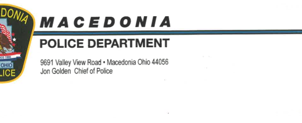Veteran Macedonia police officer injured after cruiser rear ended on Christmas Eve