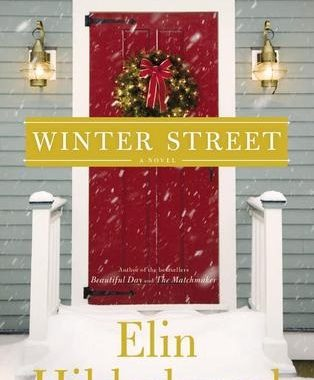 Book Review: Winter Street by Elin Hilderbrand