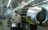 Thomas Deegan, F-86 Sabre Jet memorabilia collector and enthusiast, will speak at Nordonia Hills American Legion Post 801 Jan. 9th