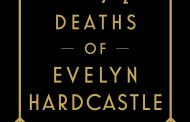 Book Review: The 7 ½ Deaths of Evelyn Hardcastle by Stuart Turton