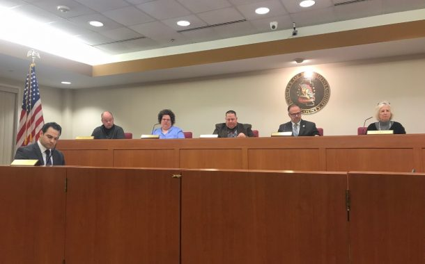 City of Macedonia Council Meeting 1-10-19 (VIDEO)