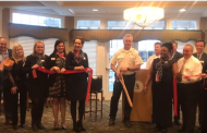 American House Macedonia Ribbon Cutting (VIDEO and PHOTOS)