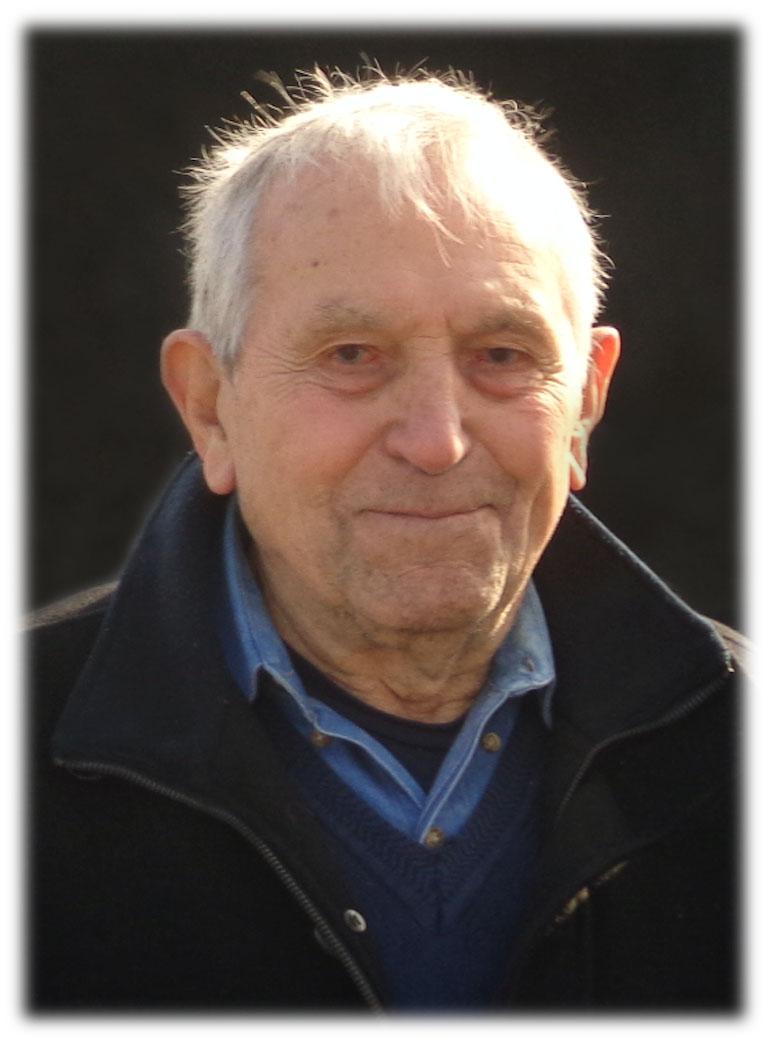 Obituary: James Louis Giarelli