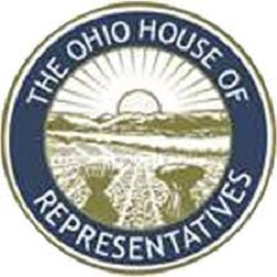 Casey Weinstein sworn in as state rep for Ohio House District 37