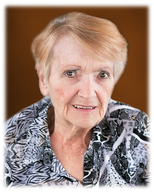 Obituary: RUTH C. KUDRIK (nee Dorsey)