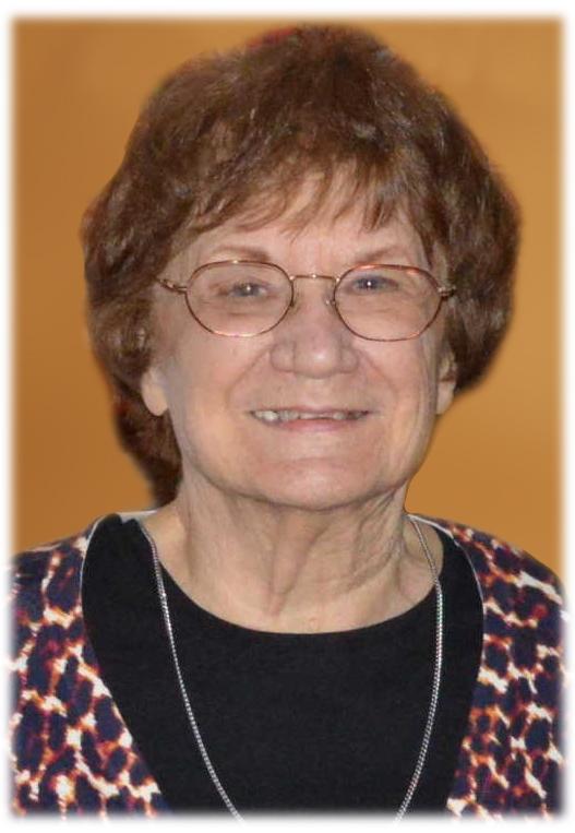 Obituary: YLVIA TUCHOLSKI (Nee Siegel)
