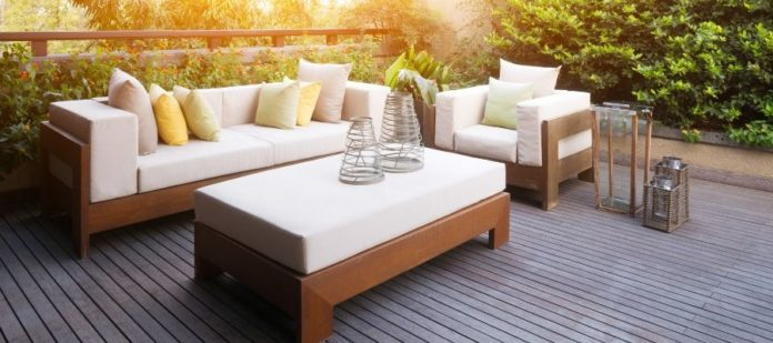 7 Simple Ways to Improve Your Patio for Summer