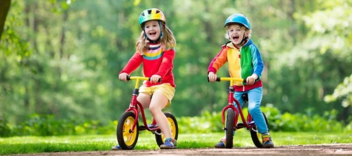 5 Exciting and Simple Outdoor Activities for Kids